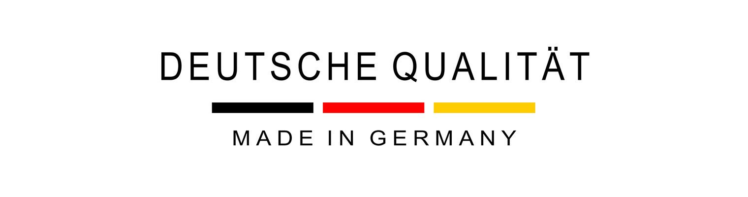Qualität / Technologien Made in Germany